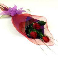 Bouquet X 3 rosas. No incluye domicilio 35.000 190x190 Tienda