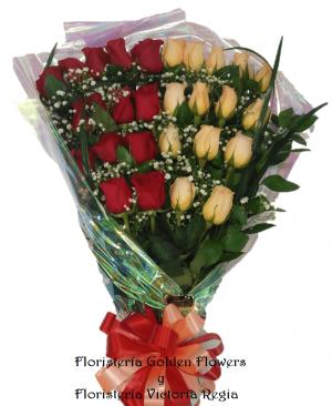 Bouquet X 30 Rosas 300x366 Tienda