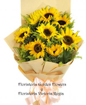 Bouquet X 8 Girasoles 300x366 Tienda