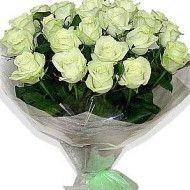 Bouquet en rosa blanca 65.000 85.000 105.000 190x190 Tienda