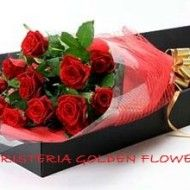 Caja bouquet 190x190 Tienda