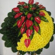 Corona en anturio hojas y pompon. 100.000 120.000 150.000 930x1024 190x190 Tienda