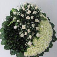 Corona en rosas tejida en pompon y hojas. 115.000 155.000 185.000 768x1024 190x190 Tienda