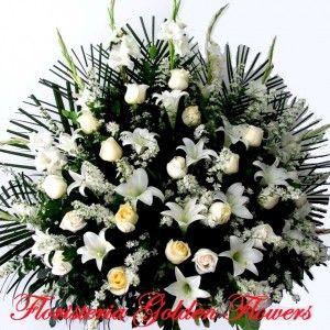FU 02 Abanico en rosas azucenas y gladiolo. 120.000 150.000 180.000 768x1024 300x300 Tienda