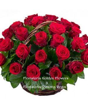 R 33 Canasta X 36 Rosas 300x366 Tienda