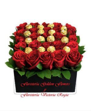 Rosas con Chocolates 300x366 Tienda