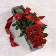 roses in a box.365 190x190 Tienda