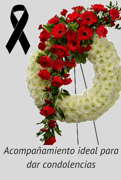 condolencias Home