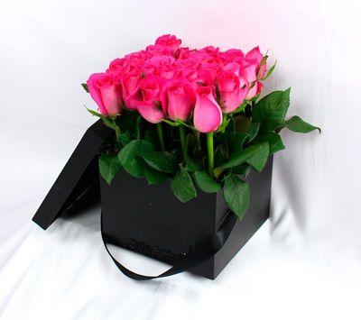 Caja Rosas CF 22-1