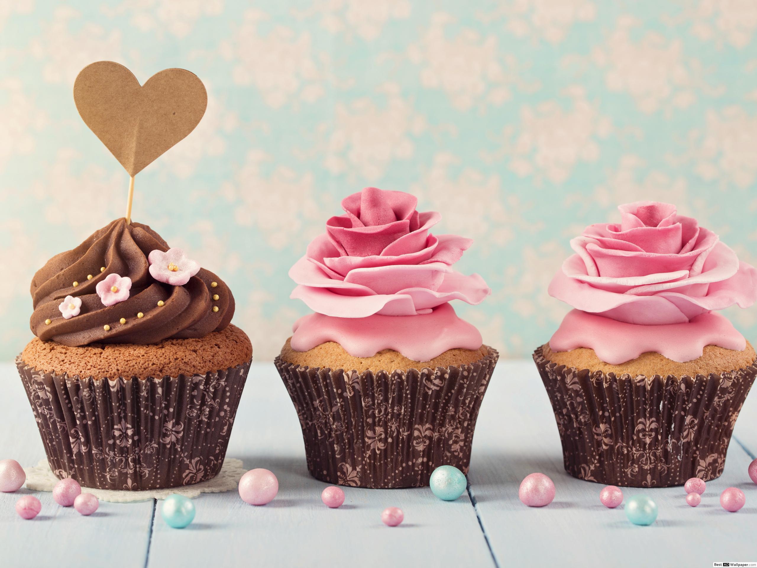 Slider cupcake