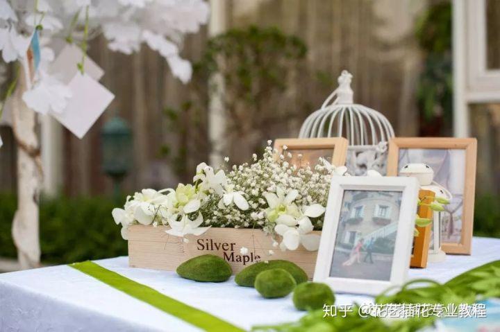 Ideas para boda al aire libre